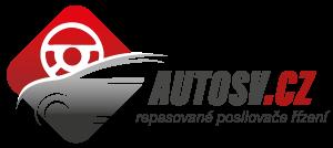AUTOSV - repasované posilovače řízení