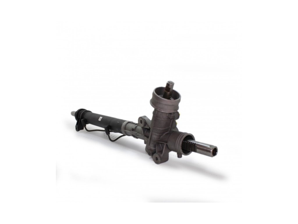 Hřebenové řízení (servořízení) AUDI A6 (4B2, C5) 2.5 TDI (BCZ BDG BFC) 2496ccm