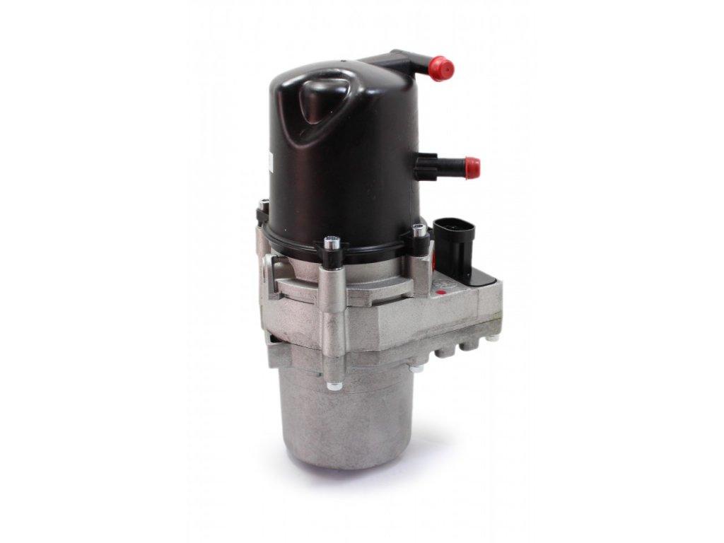 Servočerpadlo (elektrohydraulické) CITROËN C5 II 2.0 HDi 100 (136)