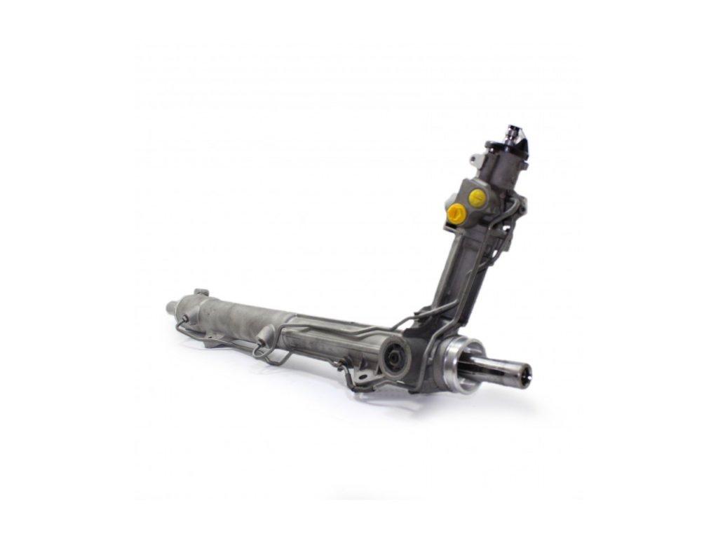 Hřebenové řízení (servořízení) BMW X5 E70 LIFT