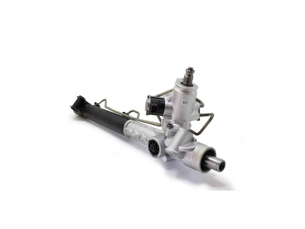 Hřebenové řízení (servořízení) JAGUAR X-TYPE
