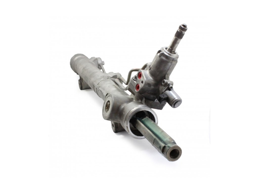 Hřebenové řízení (servořízení) MERCEDES ML W164
