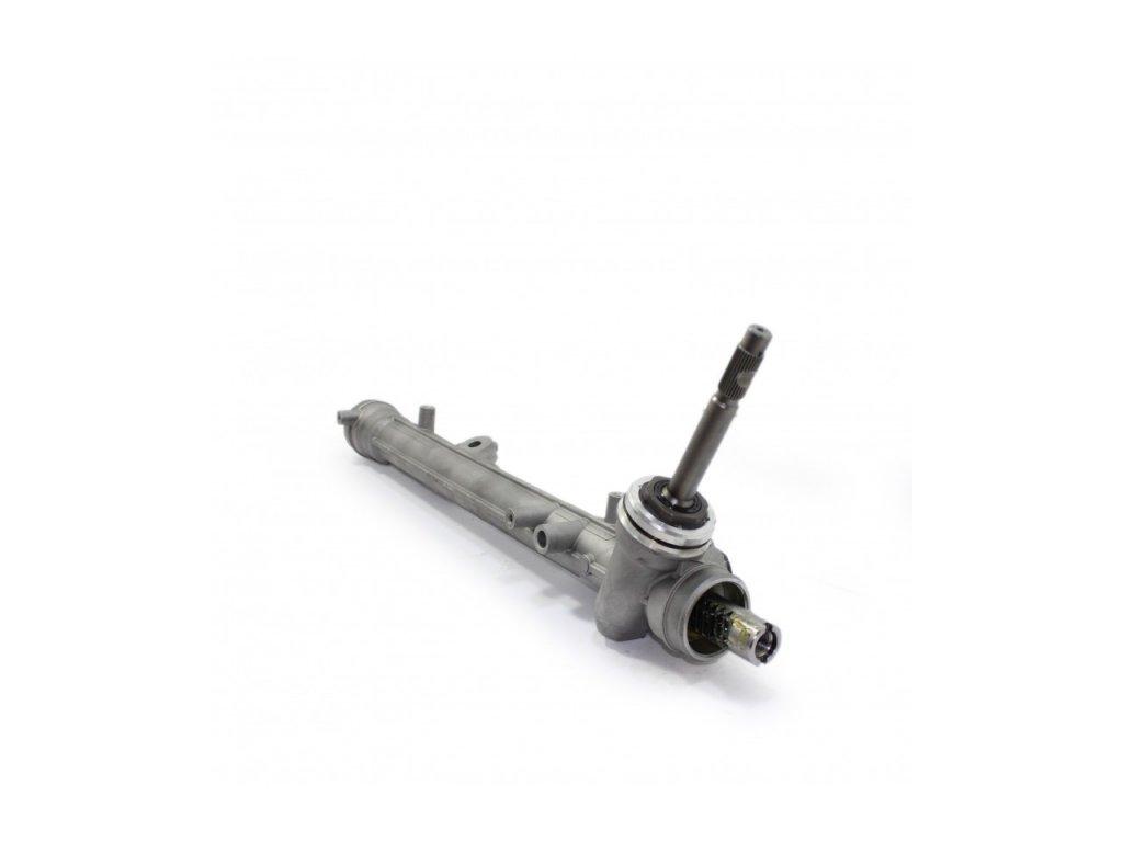 Hřebenové řízení (servořízení) RENAULT CLIO IV Nadwozie pełne 1.5 dCi 75 55 KW 75KM