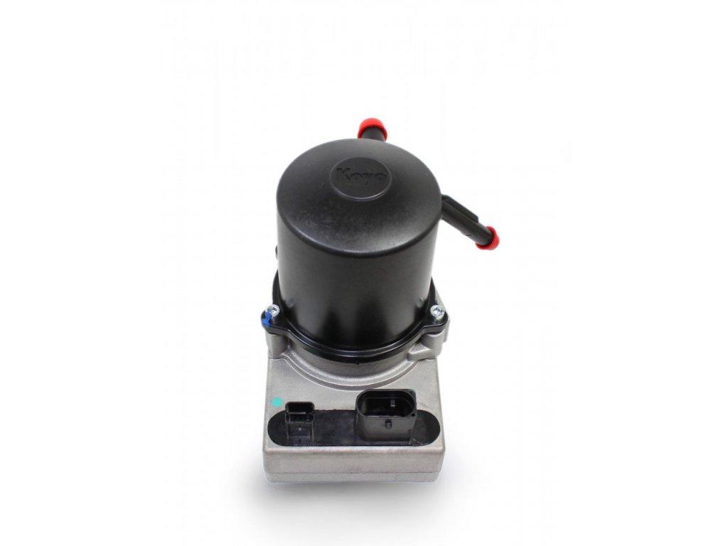 Servočerpadlo (elektrohydraulické) FIAT SCUDO