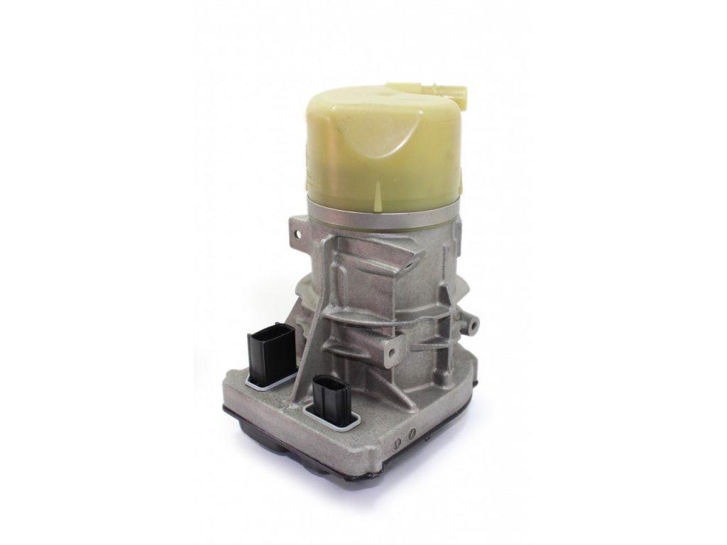 Servočerpadlo (elektrohydraulické) FORD 2.0 TDCi 120 kW