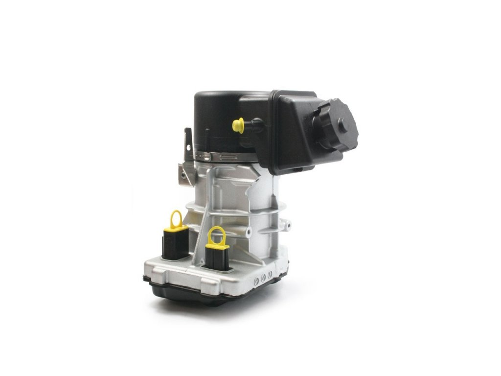 Servočerpadlo (elektrohydraulické) MERCEDES BENZ KLASA M (W164) ML 320 CDI 165 KW