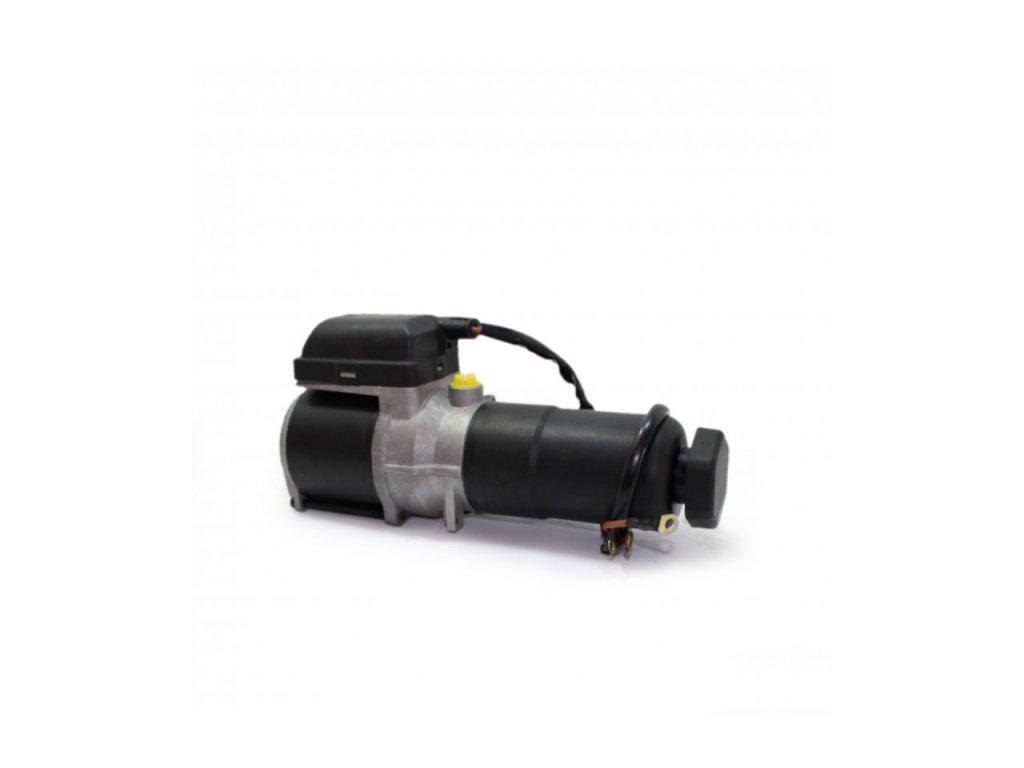 Servočerpadlo (elektrohydraulické) MERCEDES BENZ A 140 60 kW
