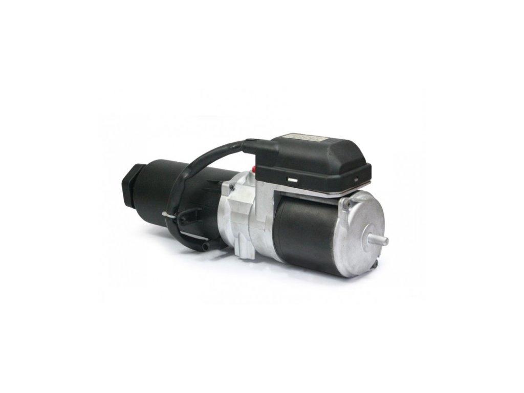 Servočerpadlo (elektrohydraulické) MERCEDES-BENZ VANEO W414