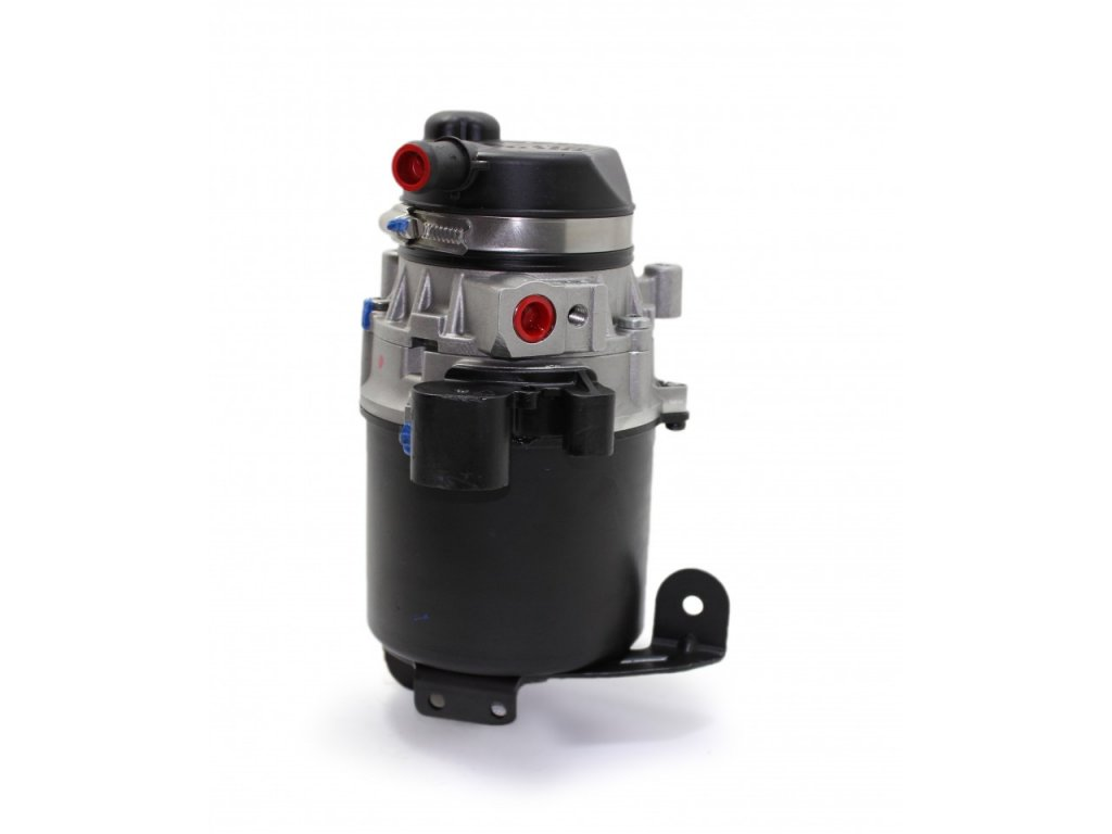 Servočerpadlo (elektrohydraulické) MINI ONE R52