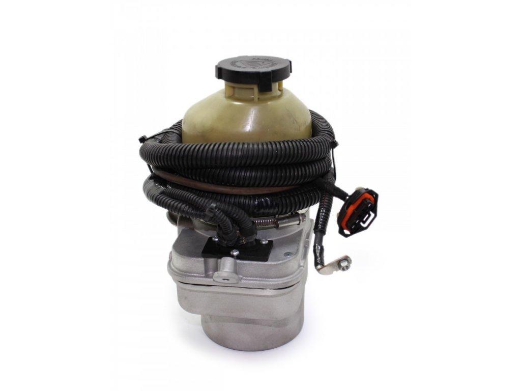Servočerpadlo (elektrohydraulické) OPEL Astra H