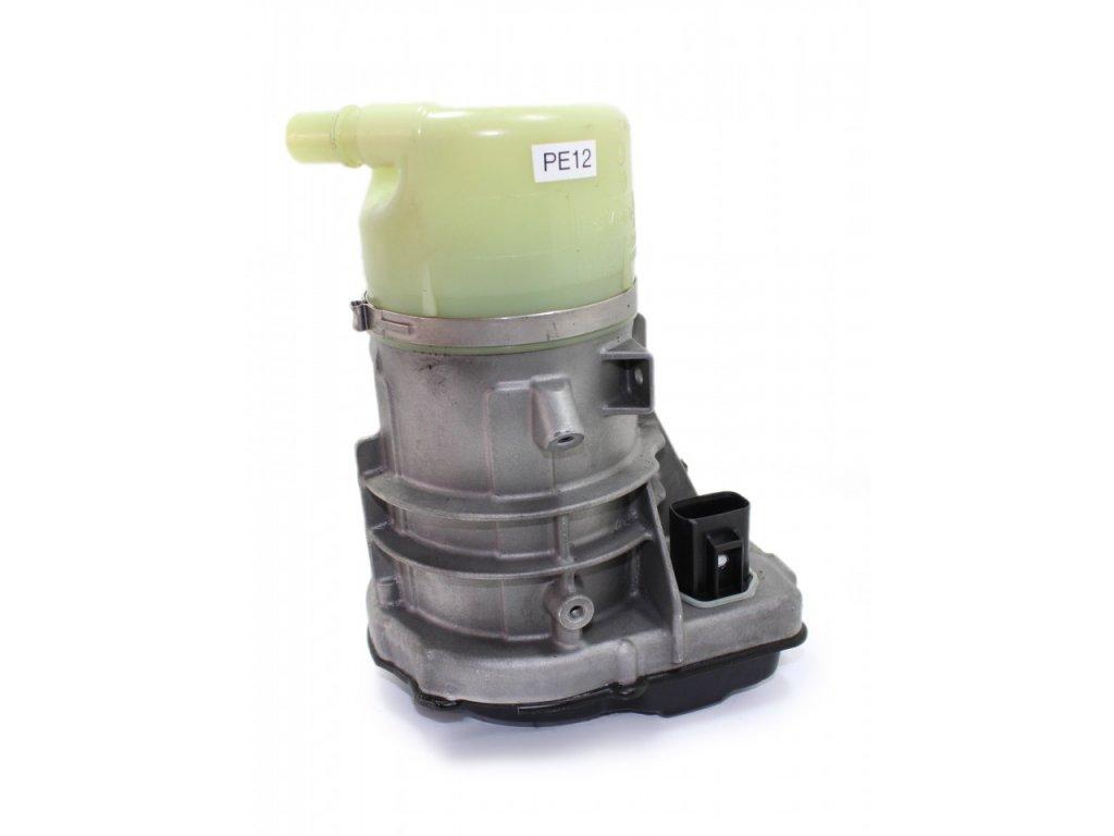 Servočerpadlo (elektrohydraulické) VOLVO V60