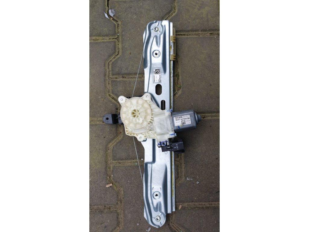 P.Z. stahovací mechanismus okna Ford Focus III BM51-A27000-BA