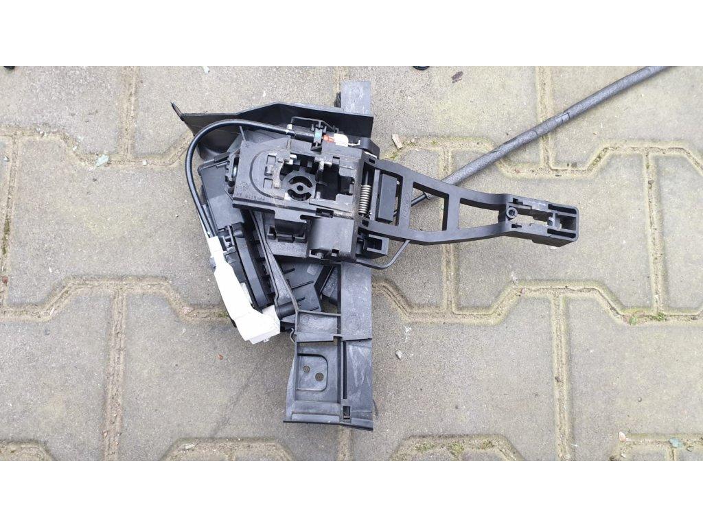 P.Z. zámek dveří Ford Focus III BM5A-A26412-AC