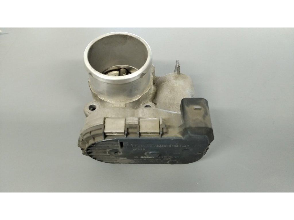 Škrtící klapka Ford 8A6G-9F991-AC