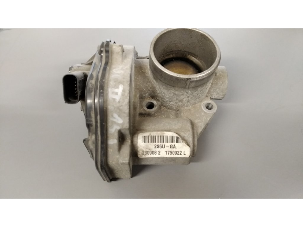 Škrtící klapka Ford 2S6U-GA