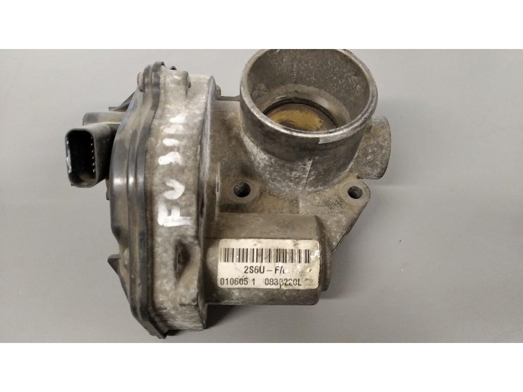 Škrtící klapka Ford 2S6U-FA