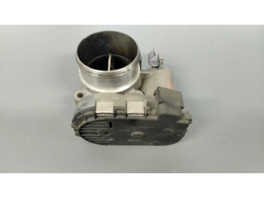 Škrtící klapka Ford BK2Q-9E926-AC