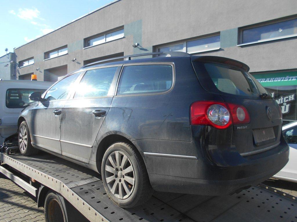 Volkswagen Passat B6 1.9TDI 77kw BKC