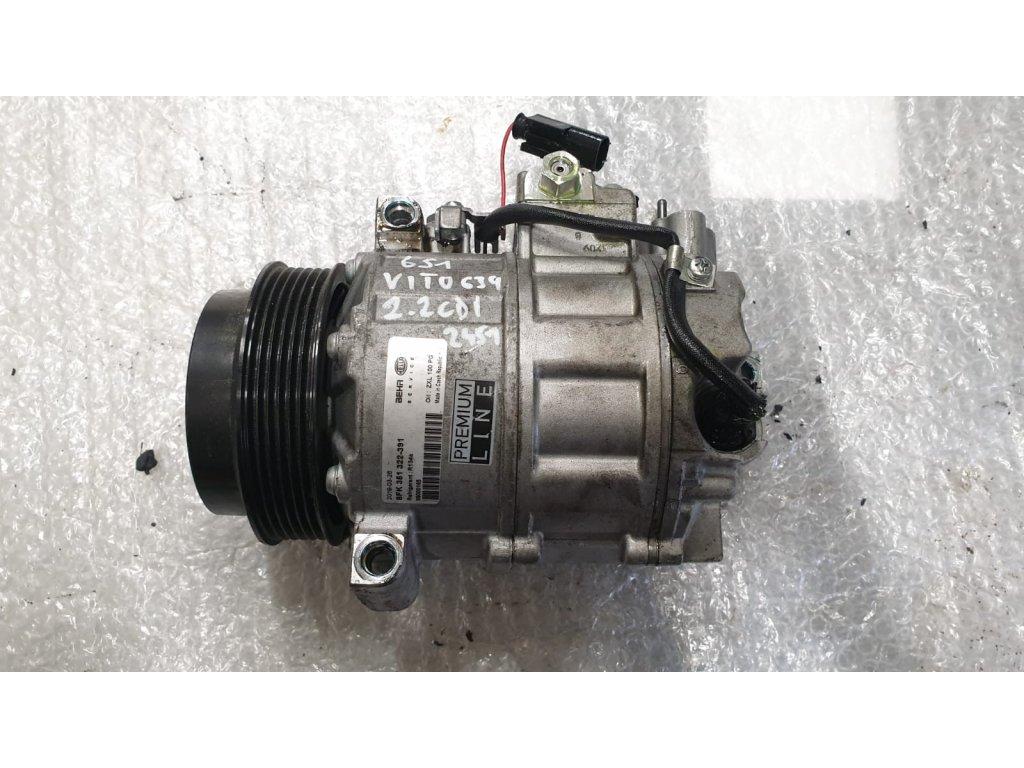 Klimakompresor Mercedes-Benz Vito 8FK351322-391