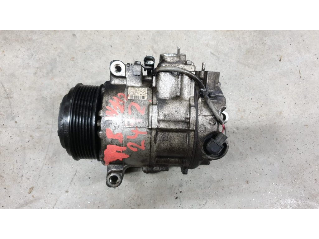 Klimakompresor Mercedes-Benz E 212 350CDI A002 230 32 11
