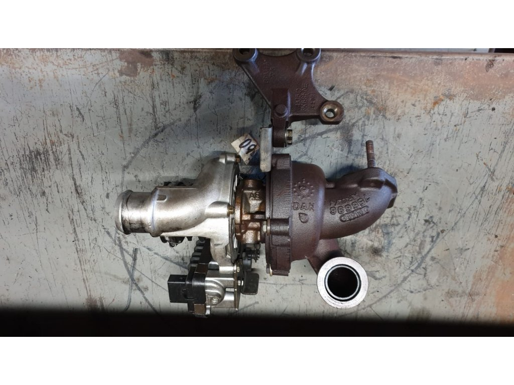 Turbodmychadlo Ford 1.8TDCI 7G9Q-6K682-BC