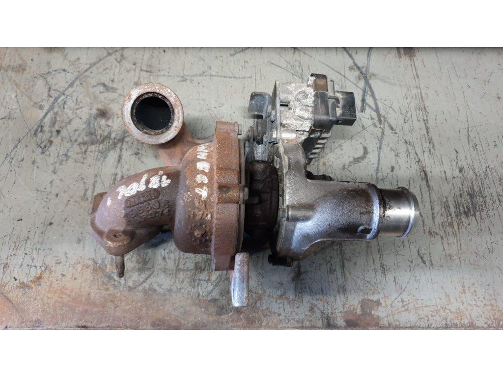 Turbodmychadlo Ford 1.8TDCI 7G9Q-6K682-BD