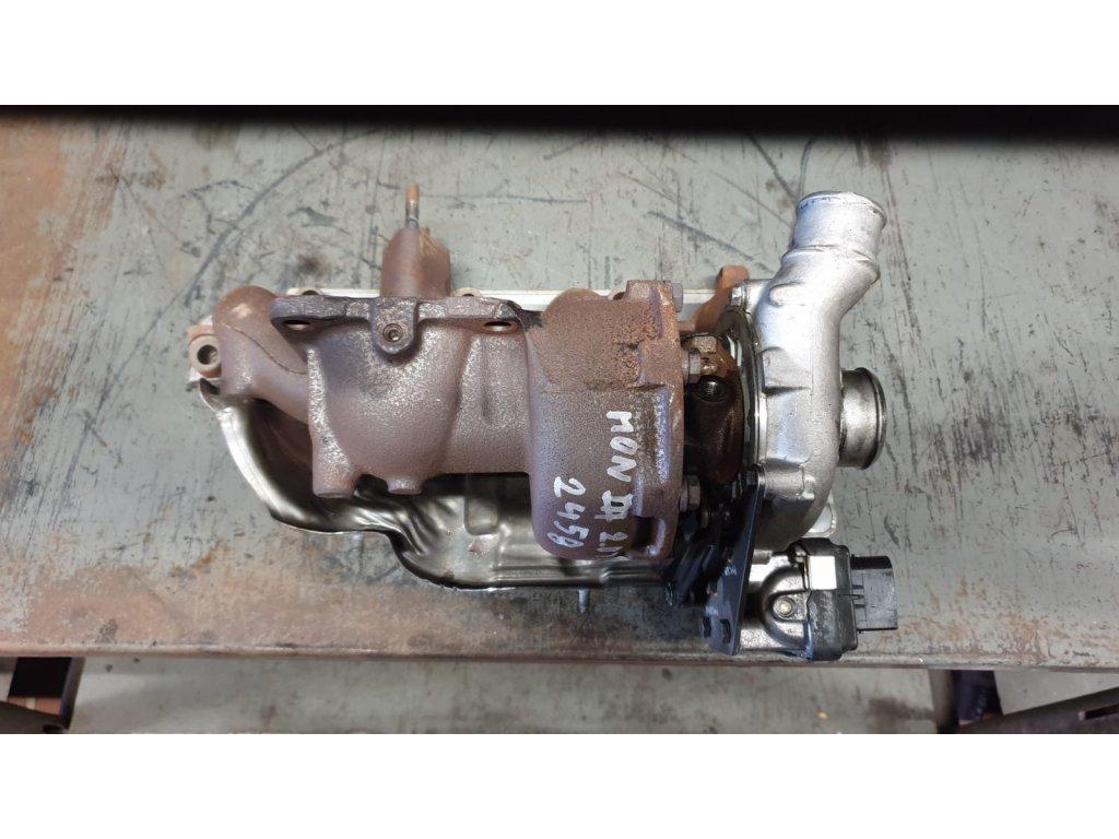 Turbodmychadlo Ford 2.0TDCI 4S7Q-6K682-EK