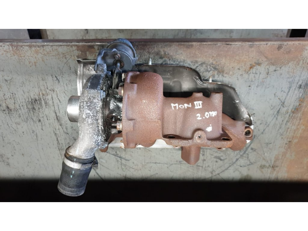 Turbodmychadlo Ford 2.0TDCI 2S7Q-6K682-AF