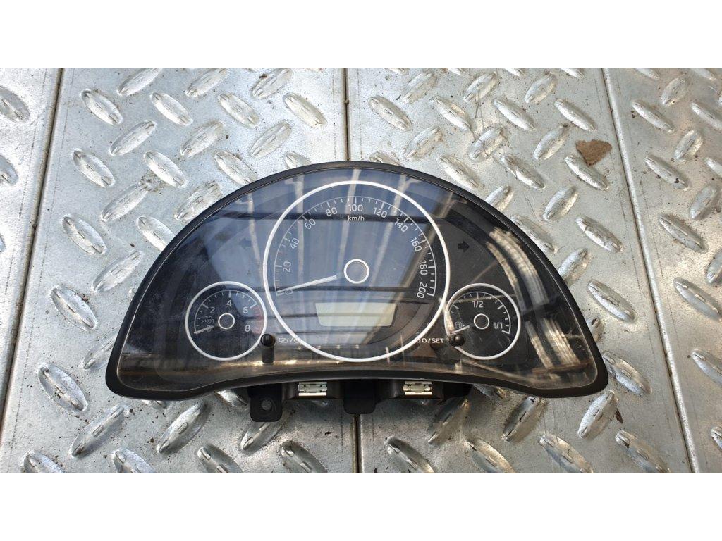 Budíky Škoda Citigo 1ST 920 861 A
