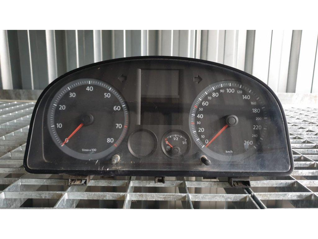 Budíky Volkswagen Caddy 2K0 920 843 B