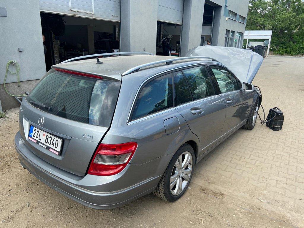 Mercedes-Benz C 204 combi 2.2CDI