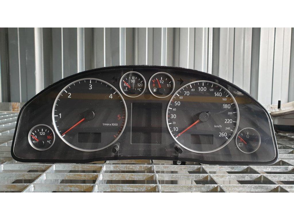 Budíky Audi A6 110.080.128/004