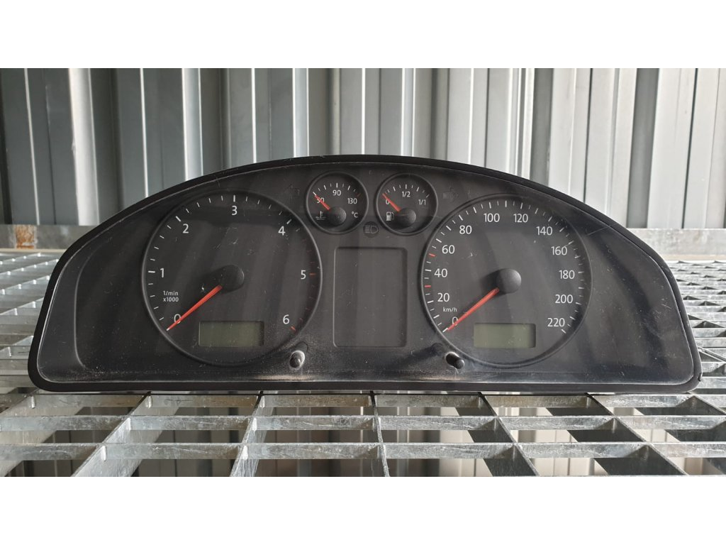 Budíky Volkswagen Transporter T5 7H0 920 850 R