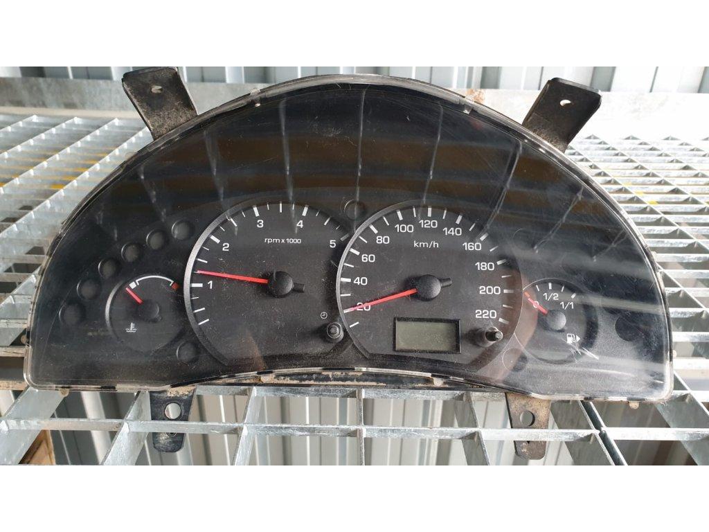 Budíky, přístrojová deska Ford Connect 7T1T-10849-CA