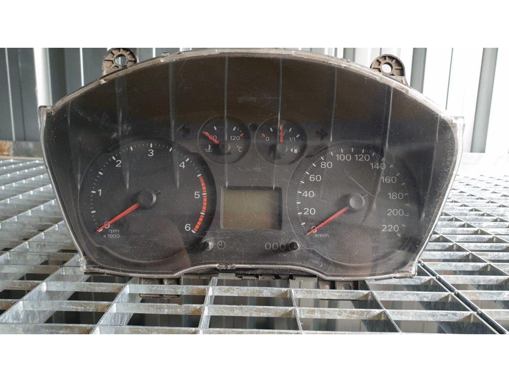 Budíky, přístrojová deska Ford Transit 8C1T-10849-CC