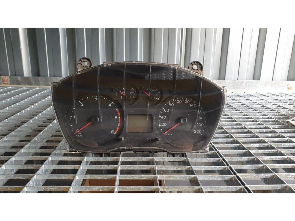Budíky, přístrojová deska Ford Transit 8C1T-10849-CD