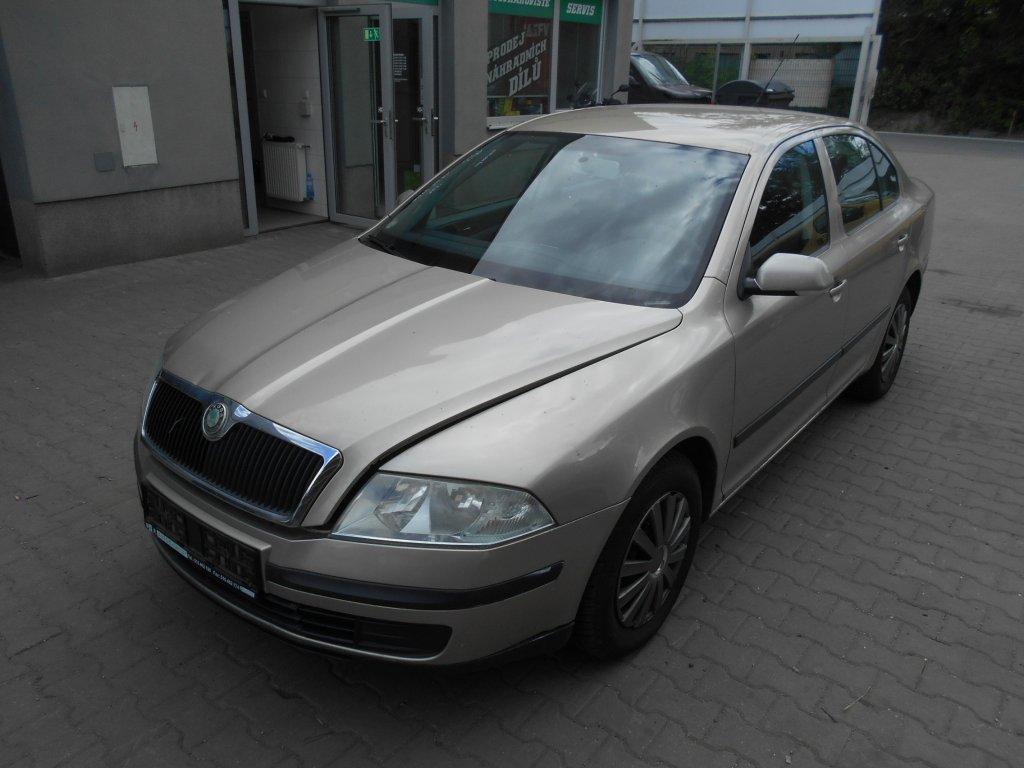 Náhradní díly Škoda Octavia II 1.9 TDI 77KW BXE