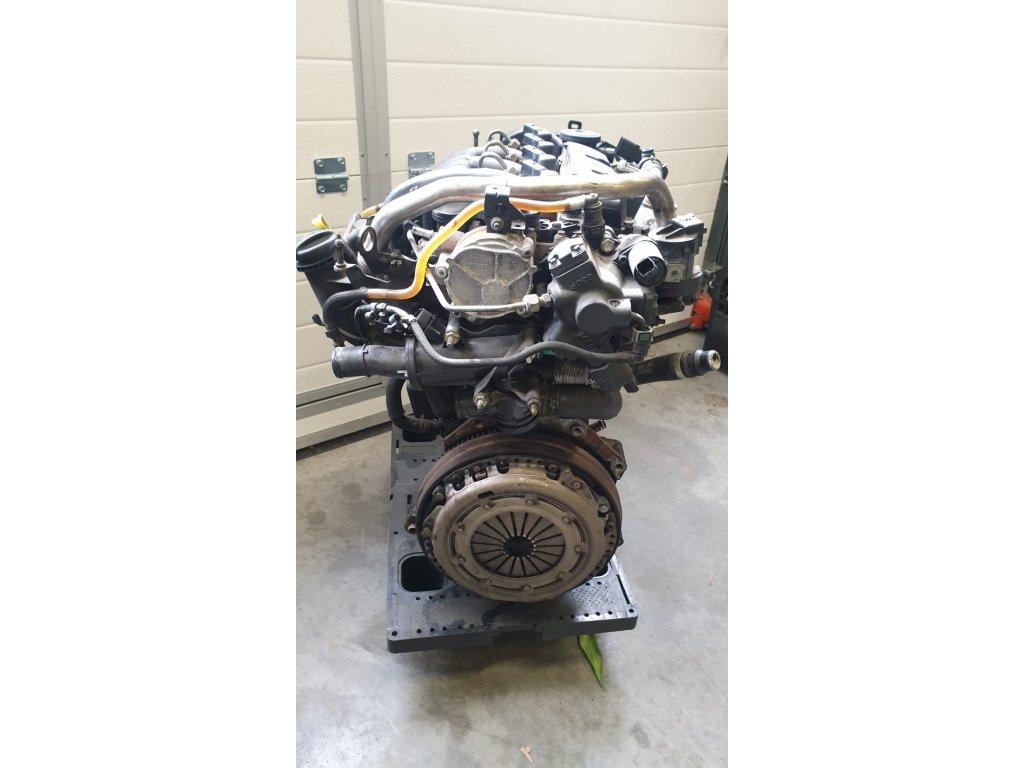 Motor Ford 2.0TDCI G6DB