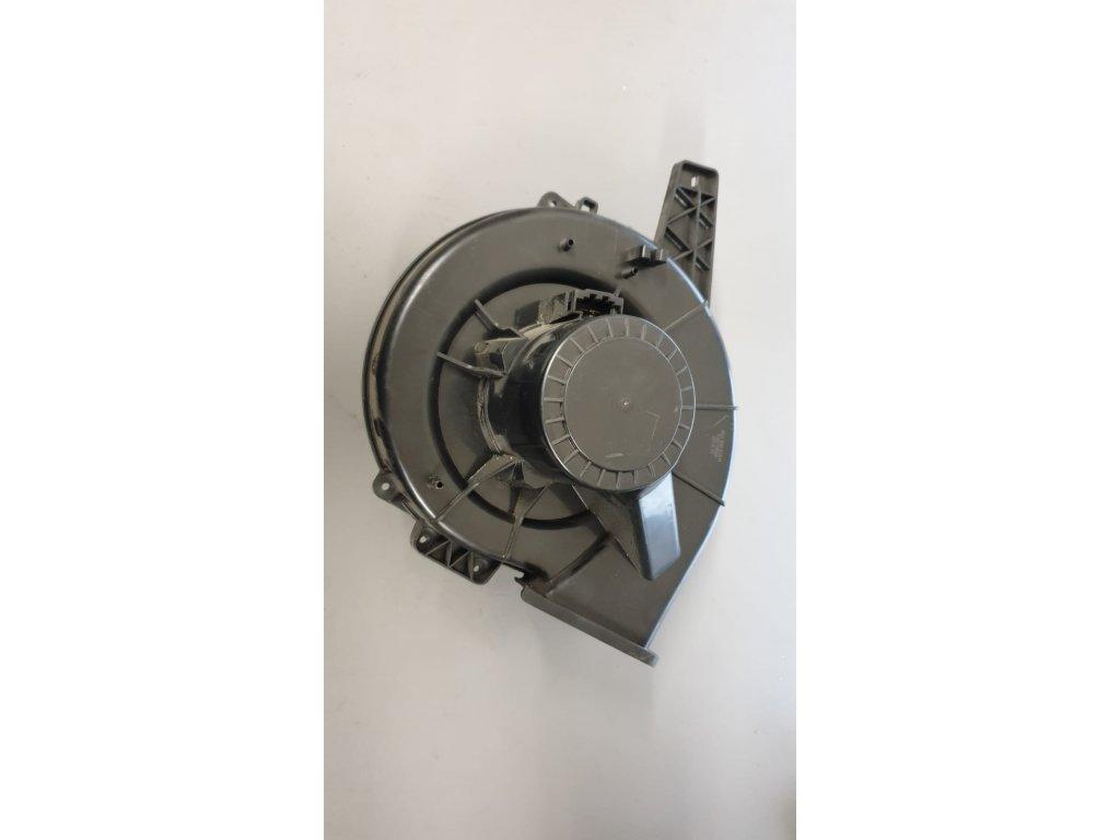 Ventilátor topení Škoda 6Q1 820 015 H, J, G, E, C