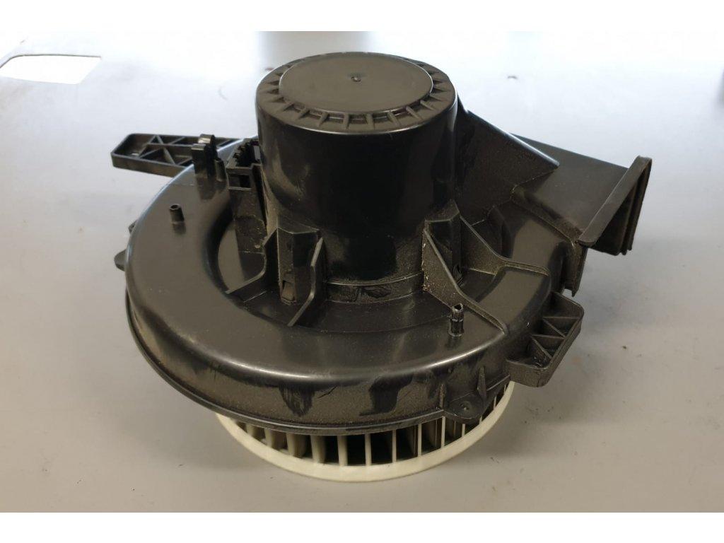 Ventilátor topení Škoda 6Q1 819 015 J