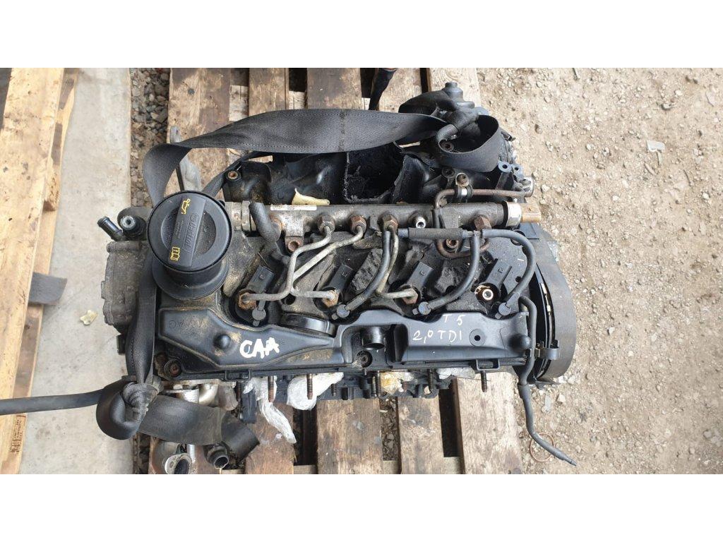 Motor Volkswagen Transporter 2.0TDI CAA