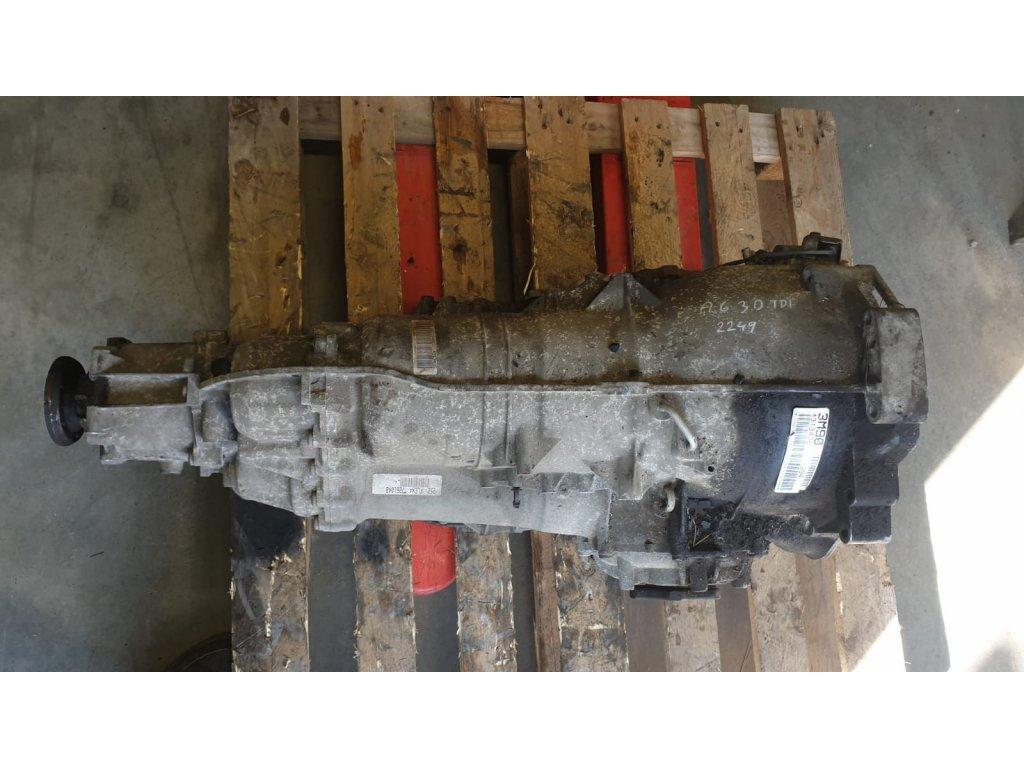 Převodovka Audi A6 3.0tdi automat JML