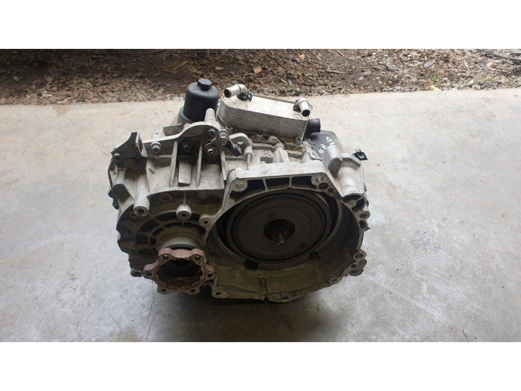 Automatická převodovka DSG Škoda 2.0TDI typ: PUH najeto 69 908km