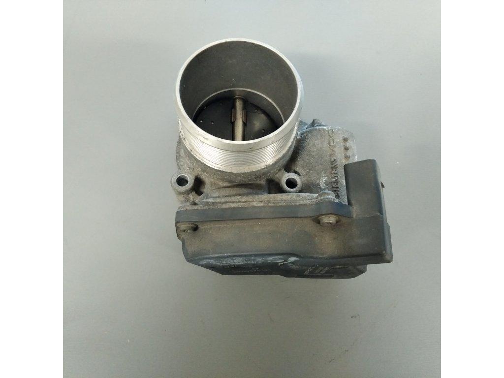 Škrtící klapka Škoda 06F 133 062 J
