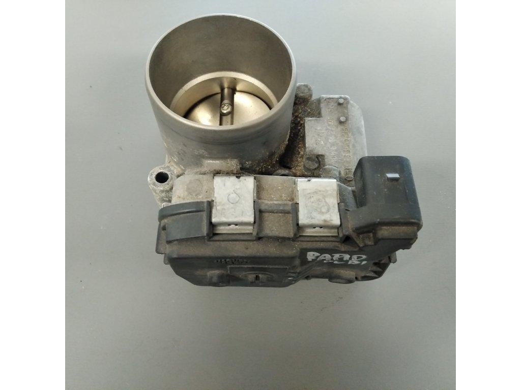Hrdlo škrtící klapky Škoda 03F 133 062 B