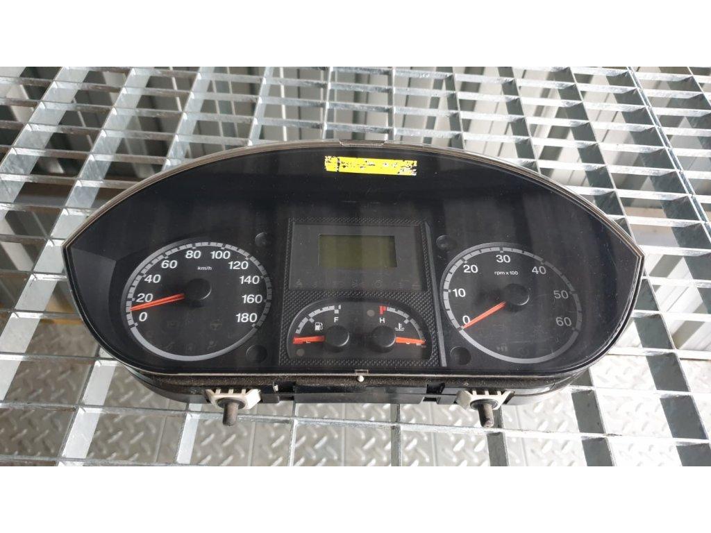 Budíky Fiat Ducato 1358173080