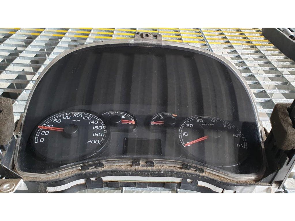 Budíky Fiat Doblo 51762258