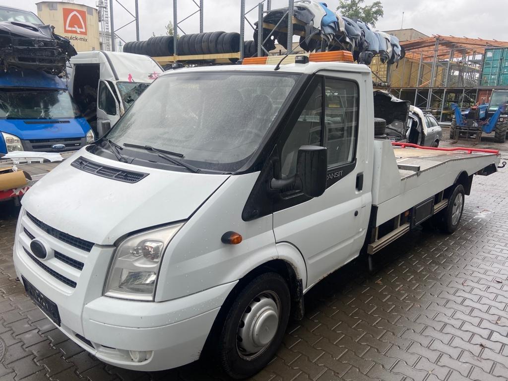 ODTAHOVKA Ford Transit FIT-ZEL