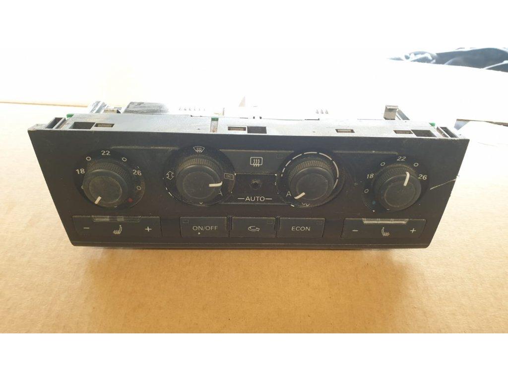 Ovládání Klimatronik Audi 4F1 820 04 AA