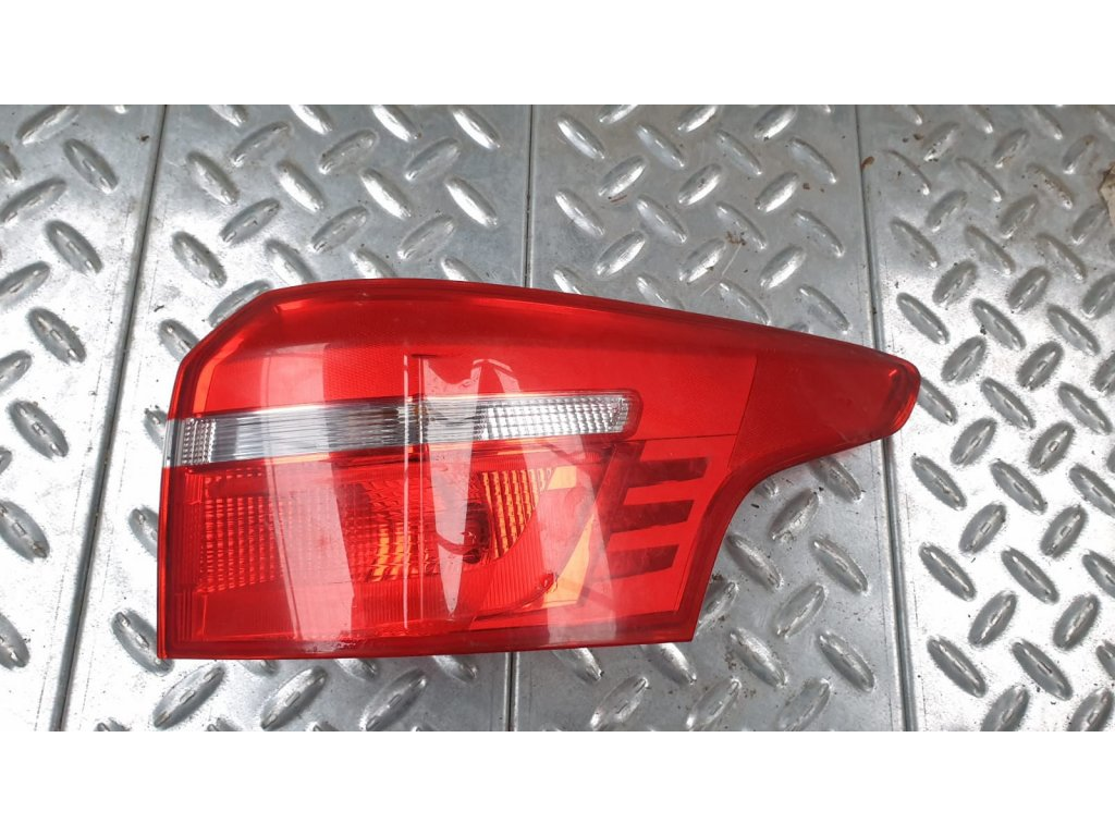 P.Z. lampa Ford Focus III combi led F1EB-13404-D